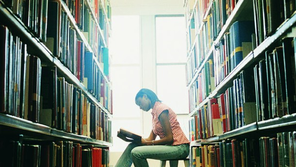 Erster Job: Bücher wälzen reicht nicht aus