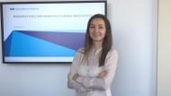 Marina Karaskova arbeitet als Senior Consultant für das Beratungshaus Oliver Wyman.
