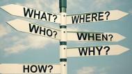 Die wichtigsten Fragen der Wirtschaftsprüfung beantwortet das Institut der Wirtschaftsprüfer.