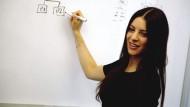 Veronika Riederle arbeitet seit 2011 für die Unternehmensberatung Bain & Company.