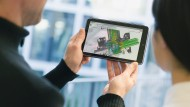 Von der Start-up-Branche halten sich Ingenieure eher fern. Doch dass sich Gründen für diese durchaus lohnen kann, zeigt das Start-up Simscale mit Sitz in München. Gründer David Heiny und seine vier Mitgründer sind mit ihren webbasierten, ingenieurtechnischen Simulationen sehr erfolgreich.