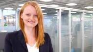Isabel Moss, 27, hat einen Bachelor in Internationaler Betriebswirtschaft und Management der Hochschule Osnabrück und einen Master in Accounting and Controlling der Hochschule für Wirtschaft und Recht 2017.