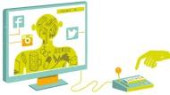 Viele Personaler suchen heute das Netz nach Informationen über Bewerber ab. Doch die gezielte Suche nach dem Privatleben ist rechtlich verboten.