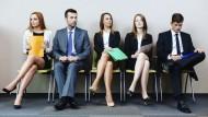 Wer sich unter Bewerbern abheben will, der braucht ein gutes Bewerbungsschreiben.