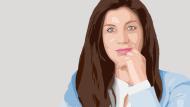 Die Diplom-Psychologin Madeleine Leitner ist Karriereberaterin in München.