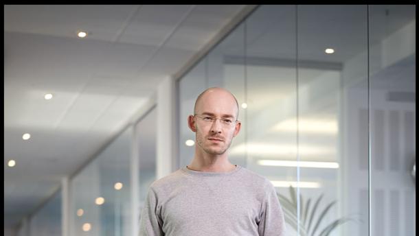 New work podcaster magnussen im interview