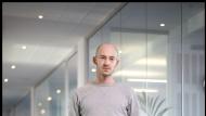 """Magnussen produziert gemeinsam mit dem Werbe-Experten Michael Trautmann den Podcast """"On the way to new work""""."""