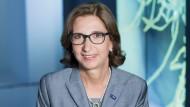 Margret Suckale hat es in den Vorstand von BASF geschafft.