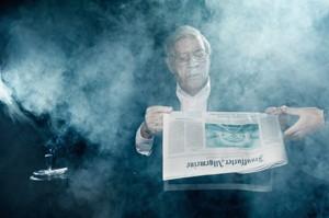 Motiv Helmut Schmidt