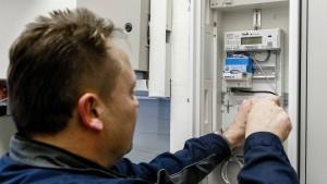 Smarte Stromzähler werden Pflicht