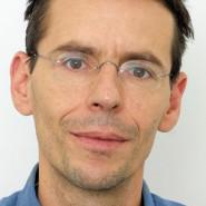 Autorenporträt / Körte, Peter (pek)