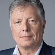 Autorenporträt / Braunberger, Gerald