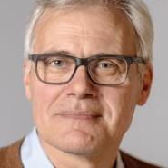 Autorenporträt / Hein, Reiner
