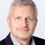 Autorenporträt / Biener, Bernhard