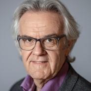 Autorenporträt / Hermann, Rainer