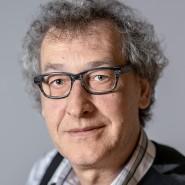Autorenporträt / Schug, Markus