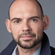 Autorenporträt / Becker, Christoph