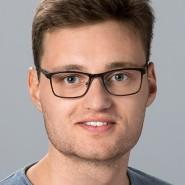 Autorenporträt / Niendorf, Tim