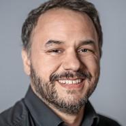 Autorenporträt / Ochmann, Martin