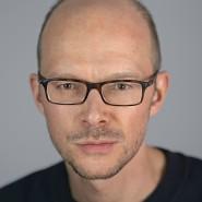 Autorenporträt / Walter, Stefan