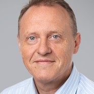 Autorenporträt / Zastrow, Volker