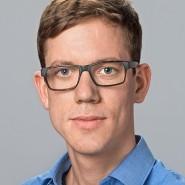 Autorenporträt / Schrörs, Tobias