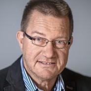 Autorenporträt / Pritzsche, Kai Norbert