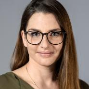 Autorenporträt / Klüber, Sandra