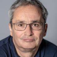 Autorenporträt / Stumpe, Volker