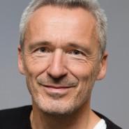 Autorenporträt / Schwöbel, Dieter (wöb.)