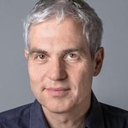 Autorenporträt / Schmidt, Rainer