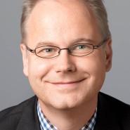 """Carsten Knop - Portraitaufnahme für das Blaue Buch """"Die Redaktion stellt sich vor"""" der Frankfurter Allgemeinen Zeitung"""