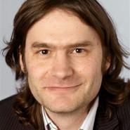 Autorenporträt / Neuscheler, Tillmann (tine.)