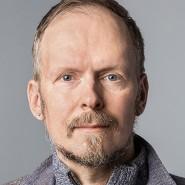 Autorenporträt / Dath, Dietmar