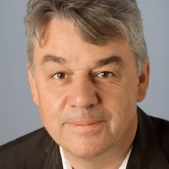 Autorenporträt / Riebsamen, Hans (rieb.)