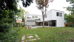 Immobilien / Moderne Architektur / Pielcke Garten