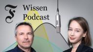 Joachim Müller-Jung und Sibylle Anderl