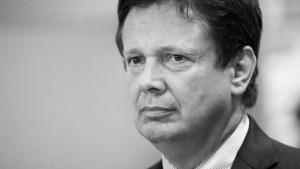 Hans Magnus Enzensberger erhält Schirrmacher-Preis