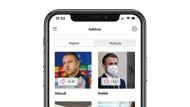 Die F.A.Z. führt Audio-Paywall ein –  ab sofort alle aktuellen Artikel zum Anhören verfügbar