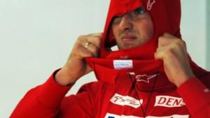 """Ralf Schumacher """"tut mir Leid"""""""