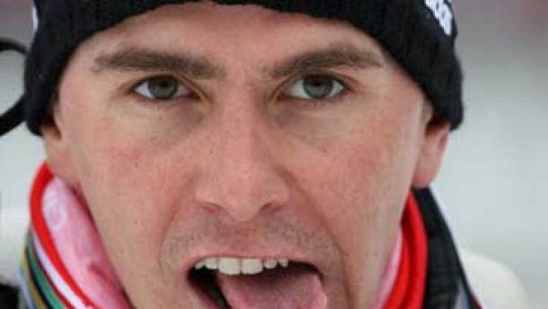 Mit Silber für Greis ist die Biathlon-Welt wieder in Ordnung