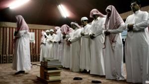 Mehr als hundert mutmaßliche Al-Qaida-Kämpfer festgenommen