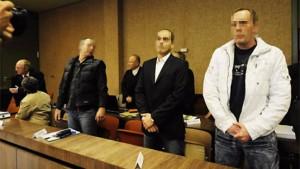 Klatten-Erpresser zu Freiheitsstrafen verurteilt