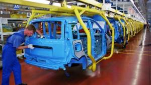 Fiat läßt schon seit mehr als 80 Jahren Autos in Polen bauen
