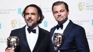 Leonardo DiCaprio räumt bei den BAFTA-Awards ab