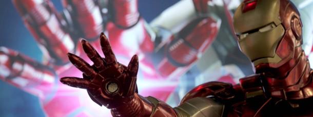 """Der erfolgreichste Film des vergangenen Jahres, """"Iron Man 3"""", kam auf mehr als 400 Millionen Dollar. 2014 fehlt bisher so ein Kassenschlager"""