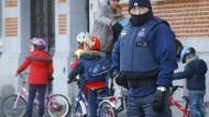 Brüssel tastet sich in die Normalität zurück