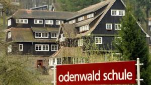 Odenwaldschule: Weiterer Pädagoge beschuldigt