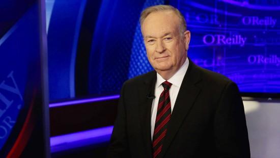 Fox News feuert Star-Moderator Bill O'Reilly