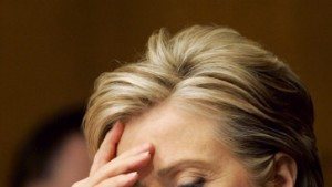 Weiterer Rückschlag für Hillary Clinton